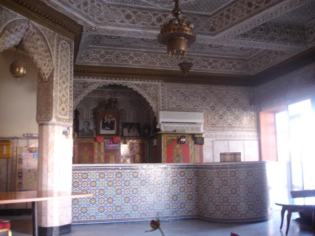 Grand Hotel Tazi