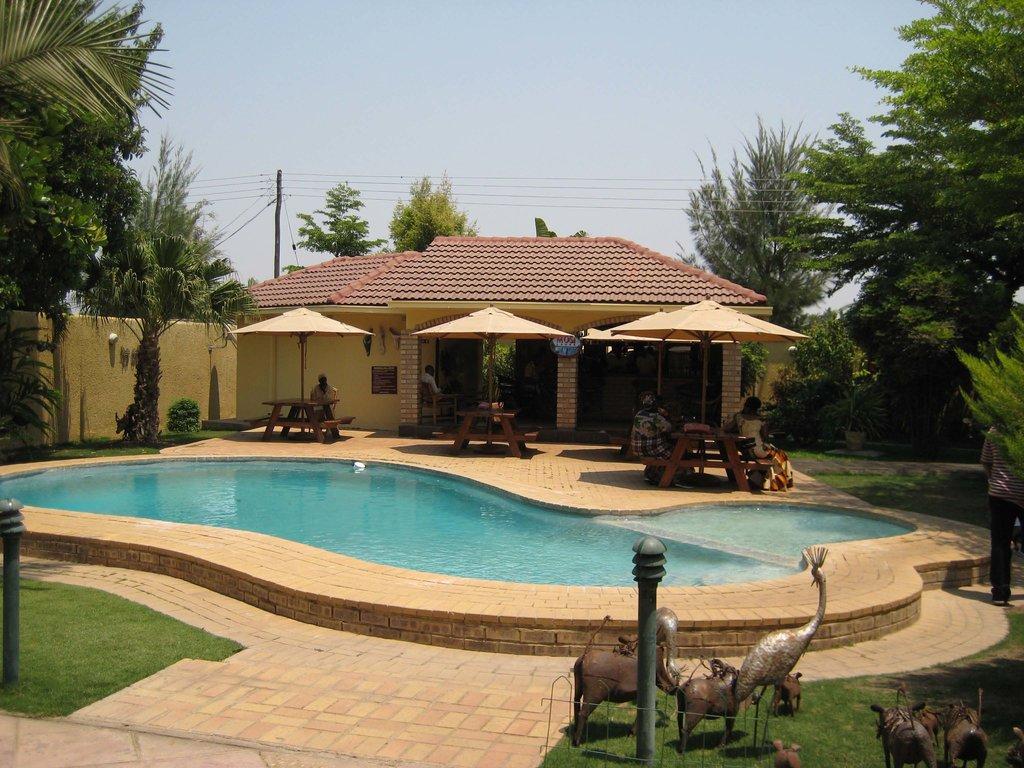 Chita Lodge