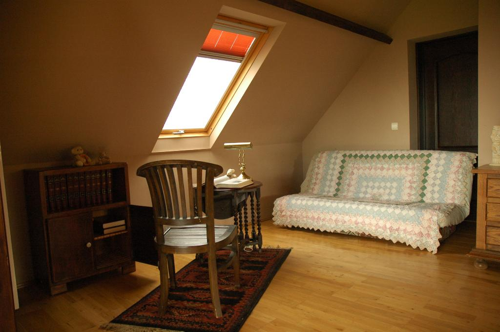 Country House Louvignies