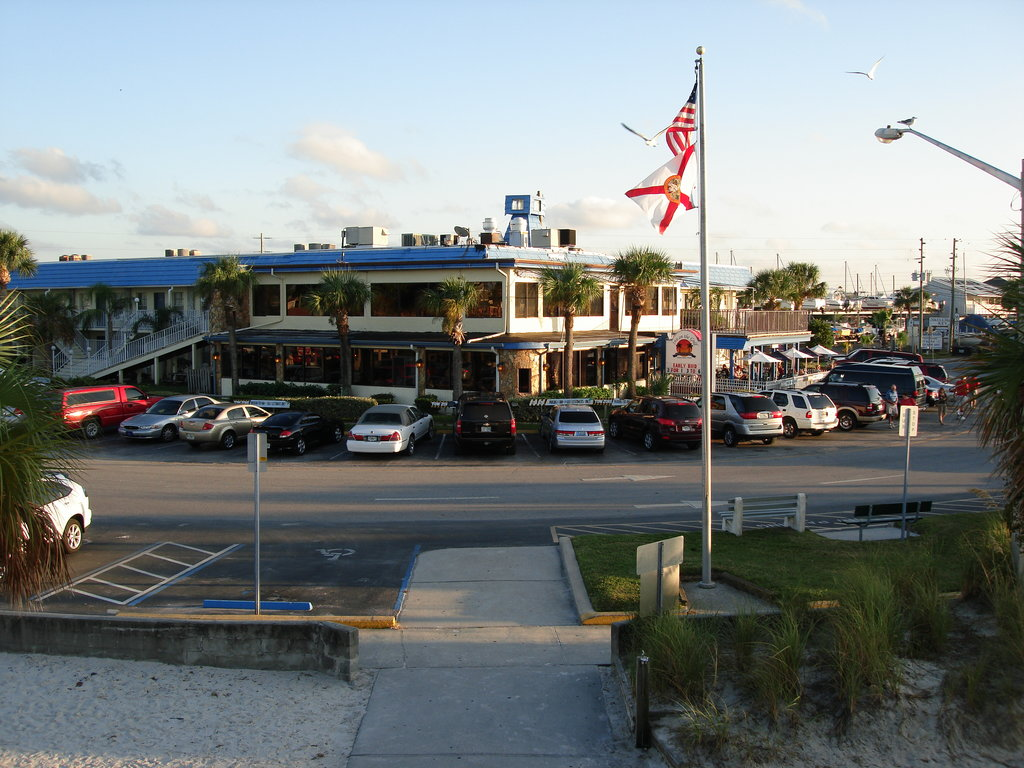 Inn on the Gulf