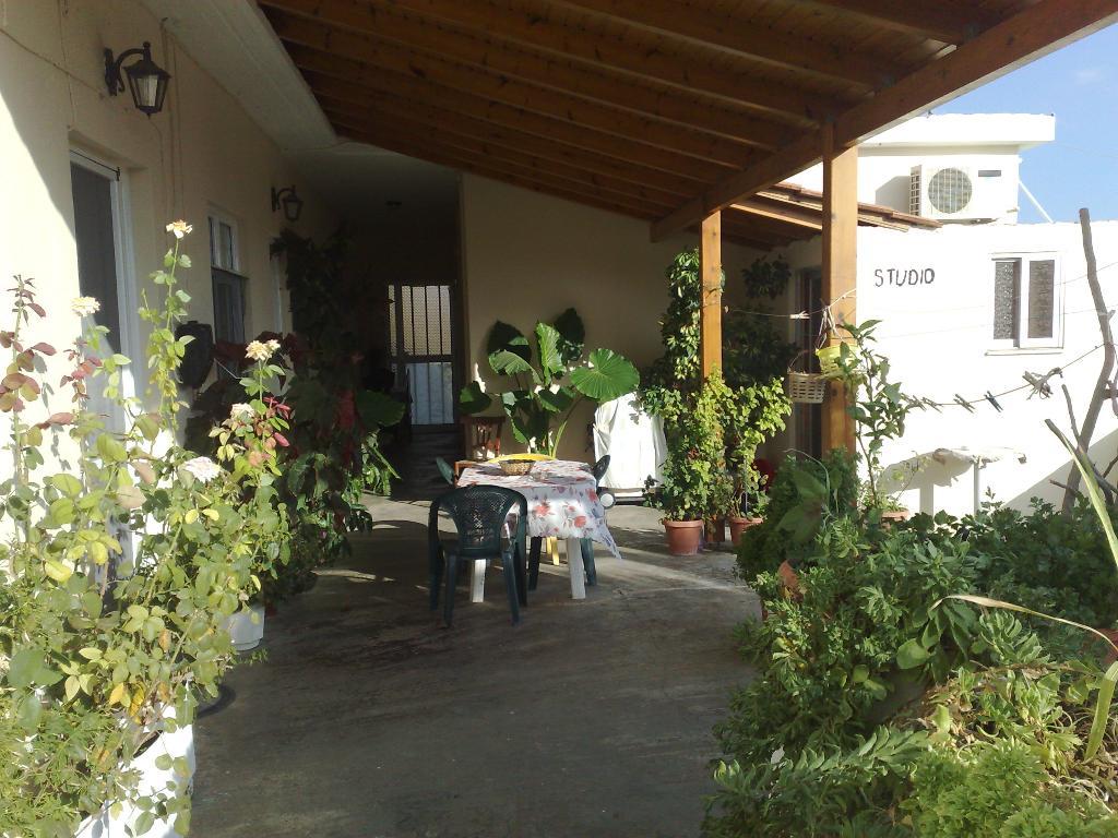 Xrisoula Studios