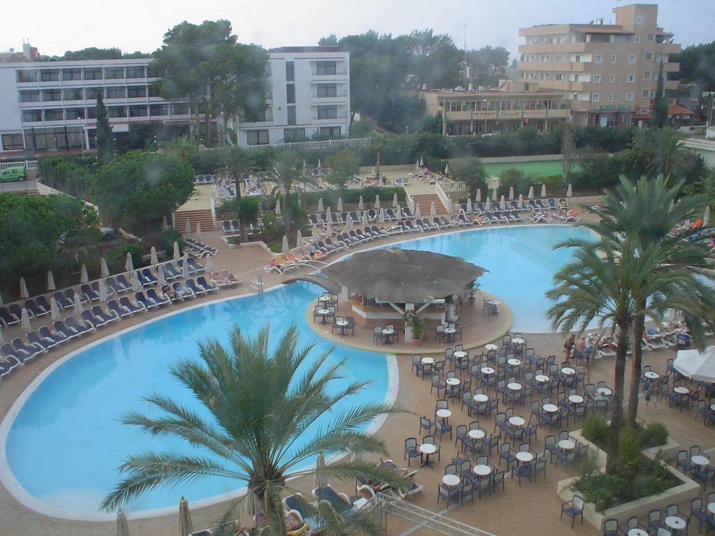 ホテル マリーナ パノラマ