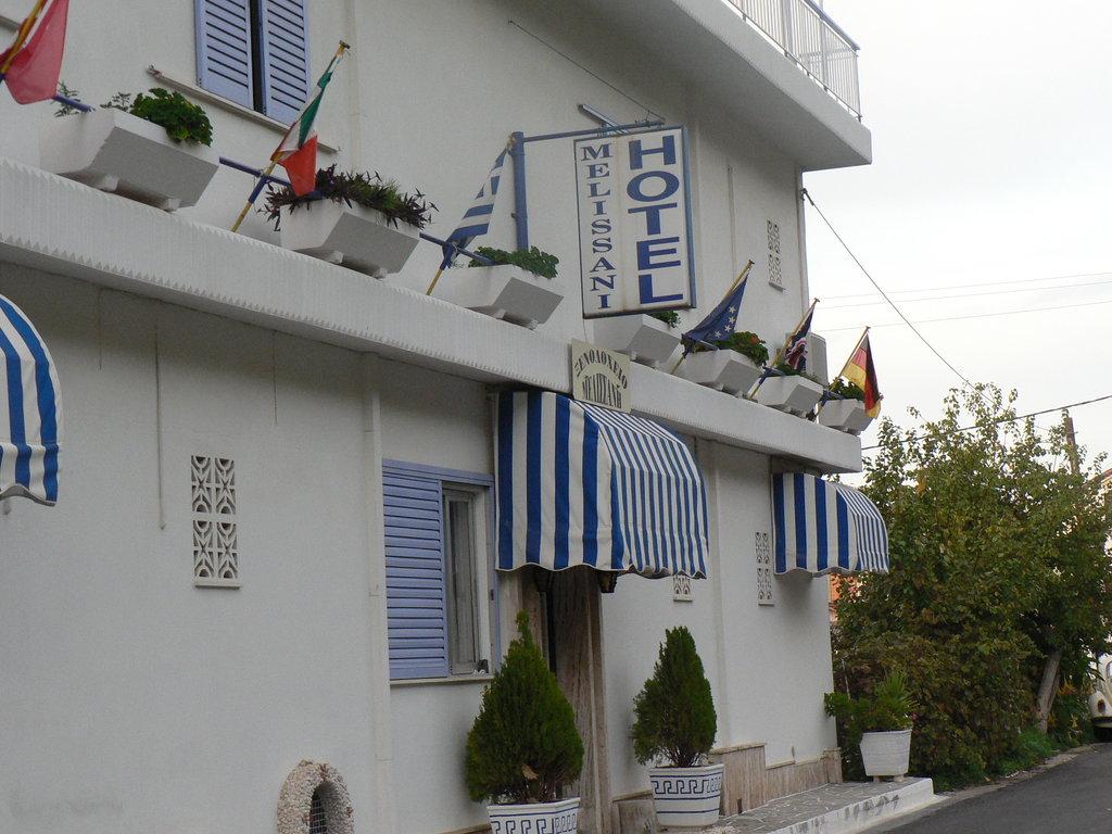 Hotel Melissani