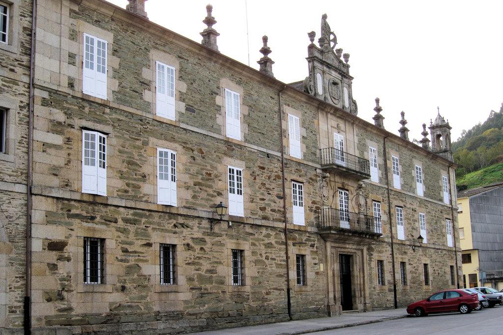 Hospedaje Seminario Santa Catalina