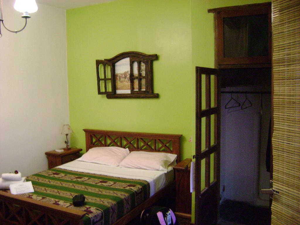 Giorgio's House Buenos Aires
