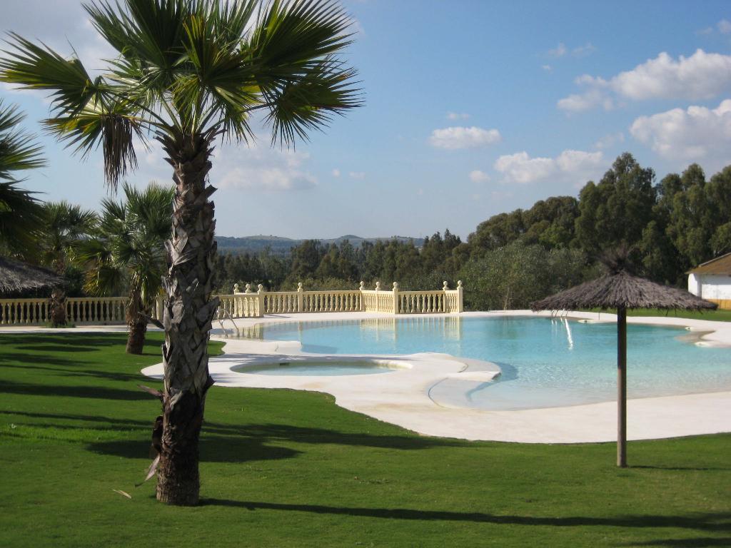 Hacienda El Boyal - Landhotel & Reitzentrum