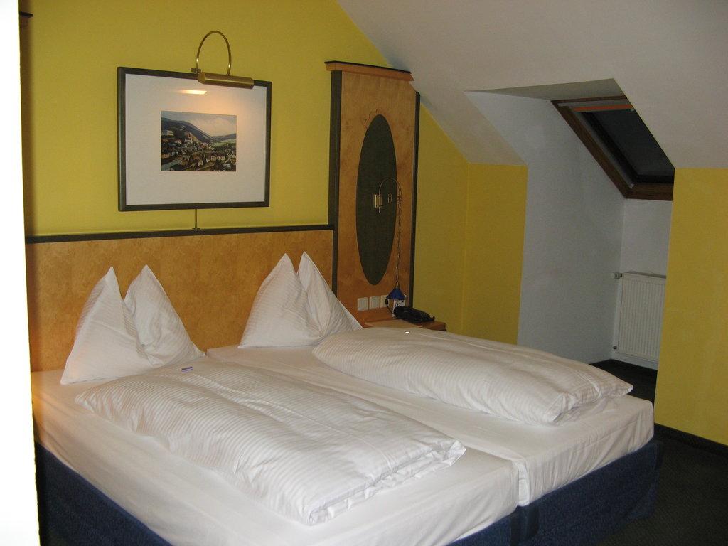 Hotel Zum Brauhaus Murau