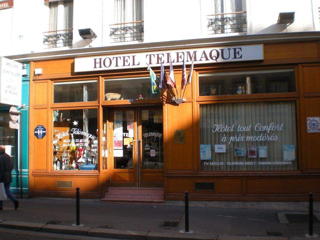 Hotel Telemaque