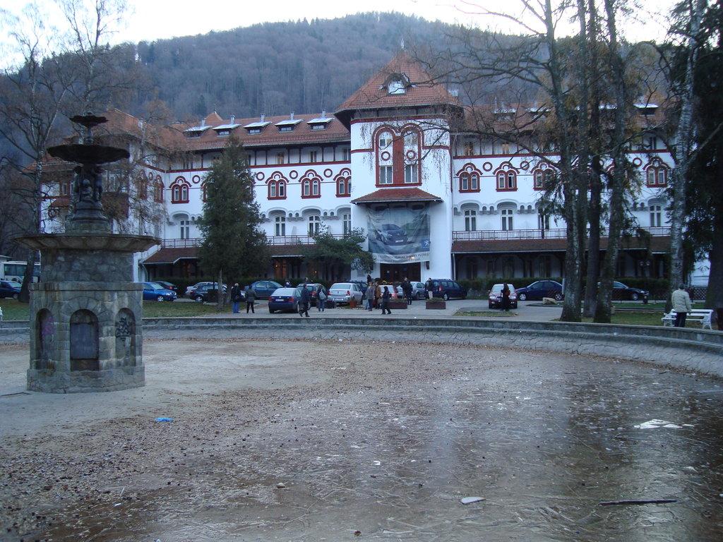 カライマン ホテル