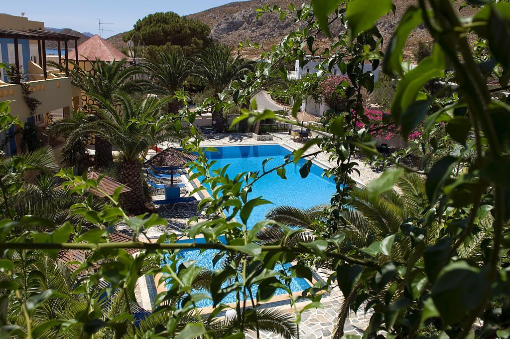 Efstathia Hotel Apartments