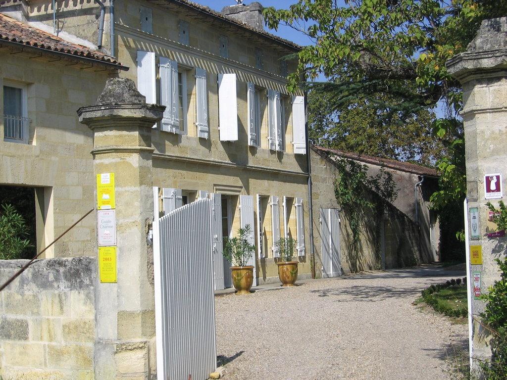 Chateau Monlot