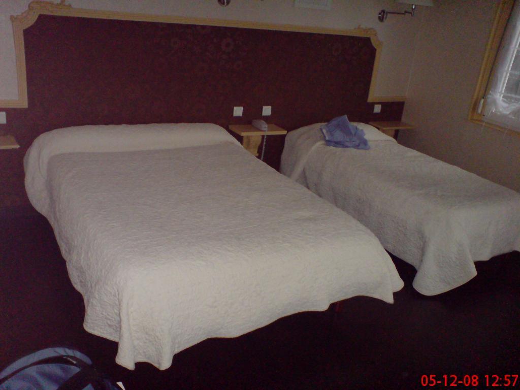 Hotel des Dauphins