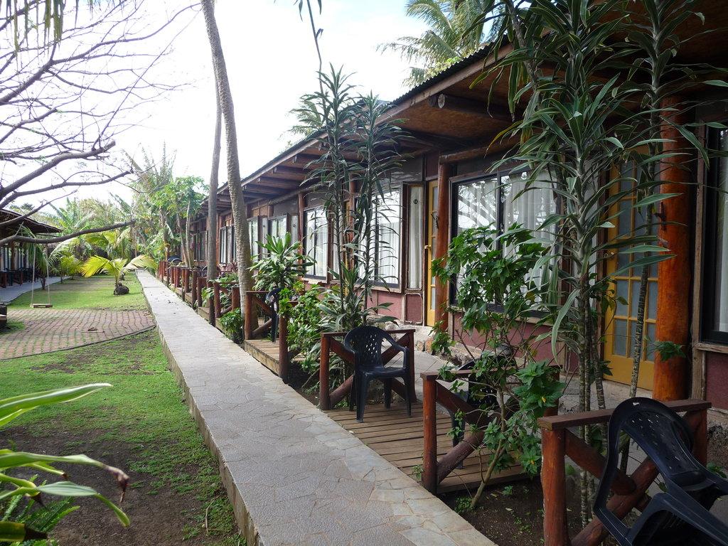 호텔 마나바이
