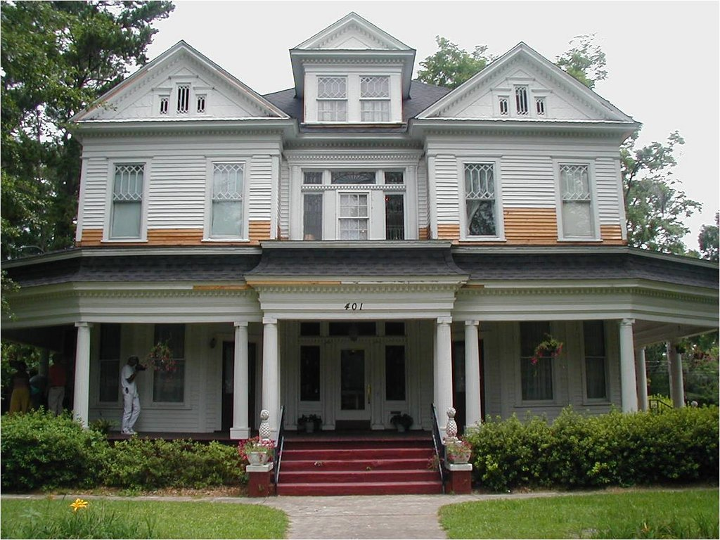 Malloy Manor Bed and Breakfast Inn