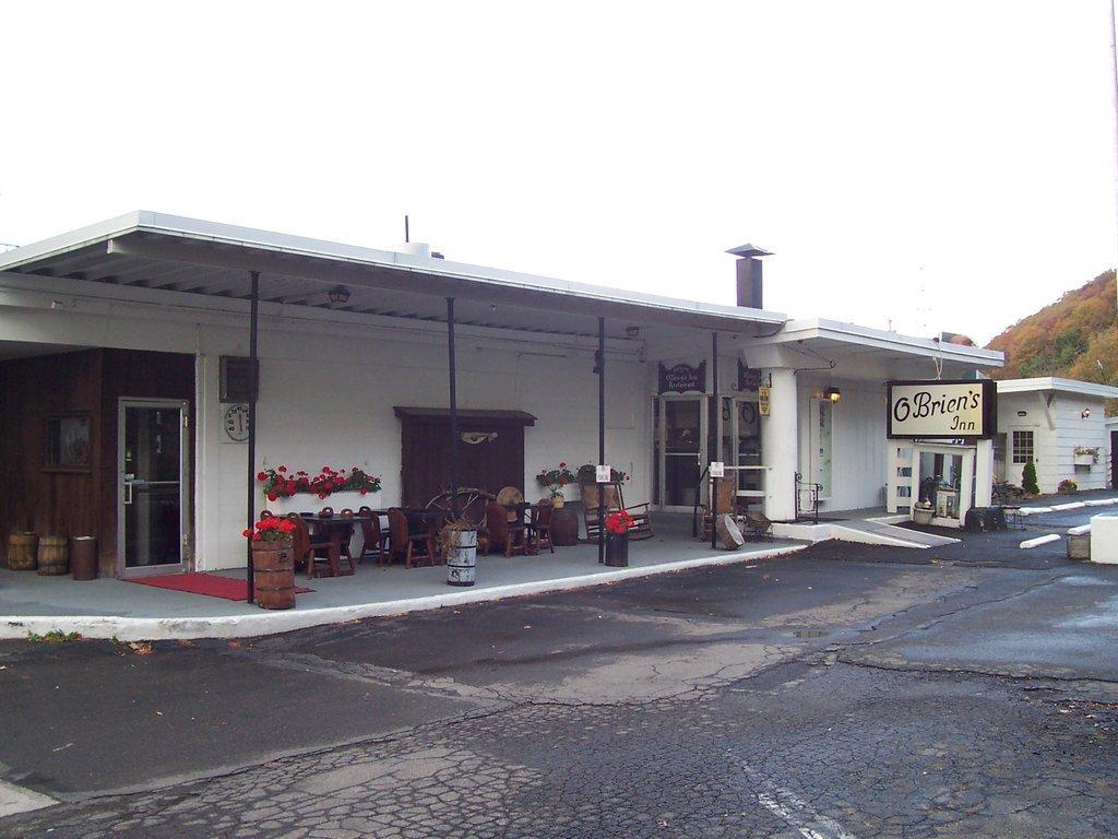 O'Briens Inn