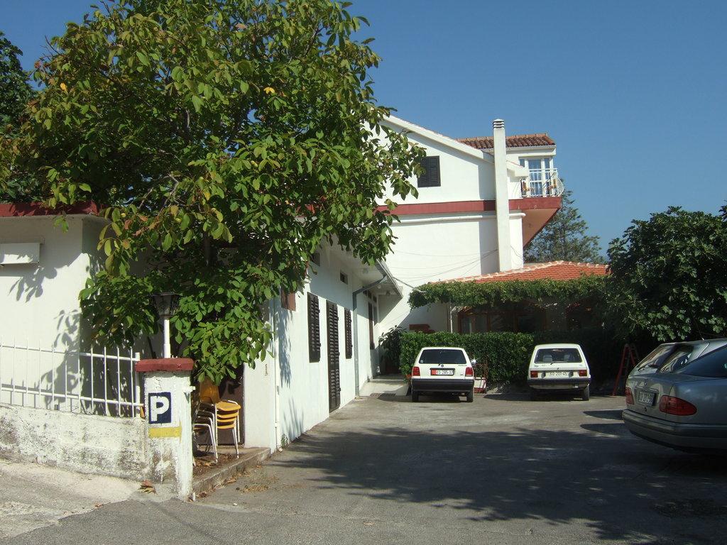 Hotel Bokeljski Dvor