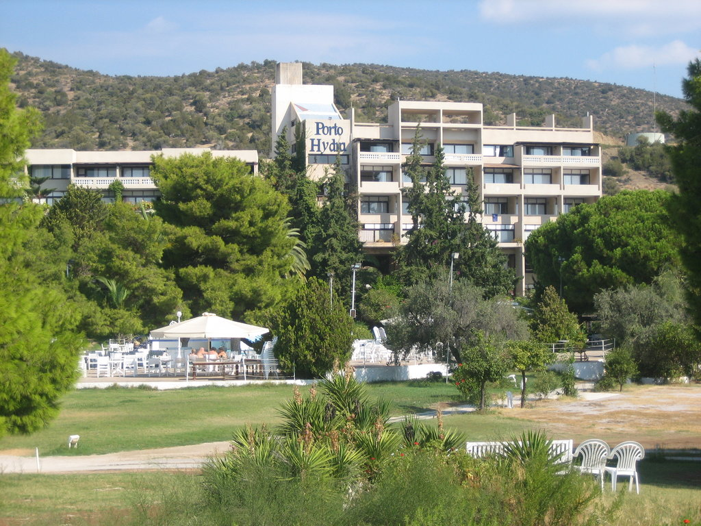 ‪Porto Hydra Resort‬