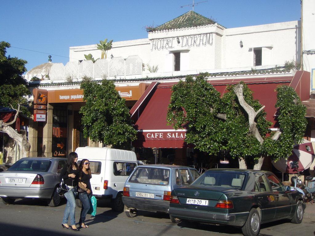 Hotel Dohrmi