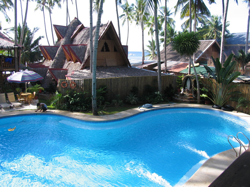 Pyramid Beach Resort