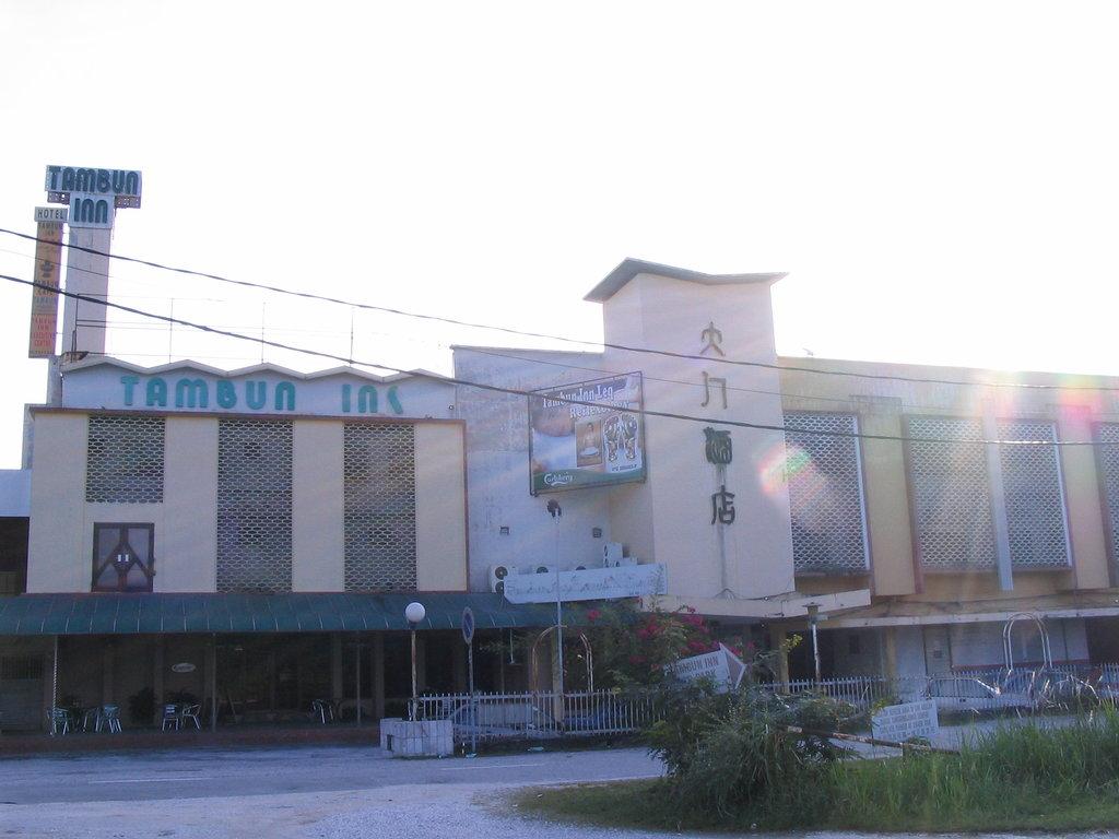 Tambun Inn Hotel