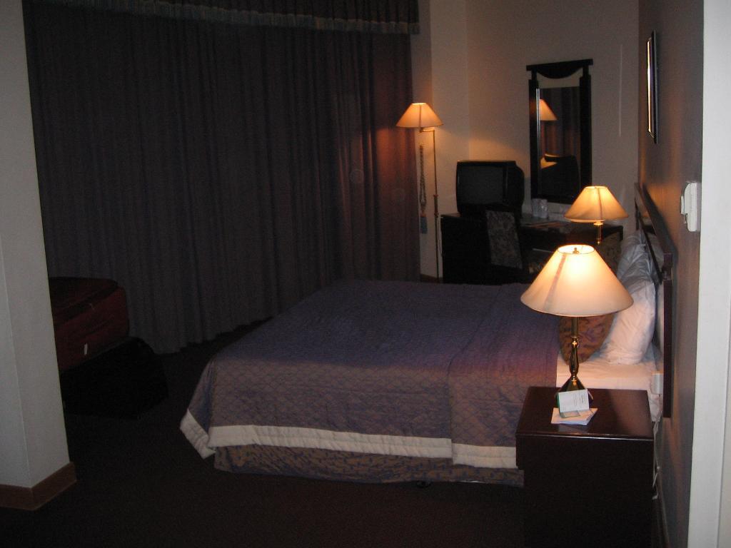 K-Porte Inn Hotel