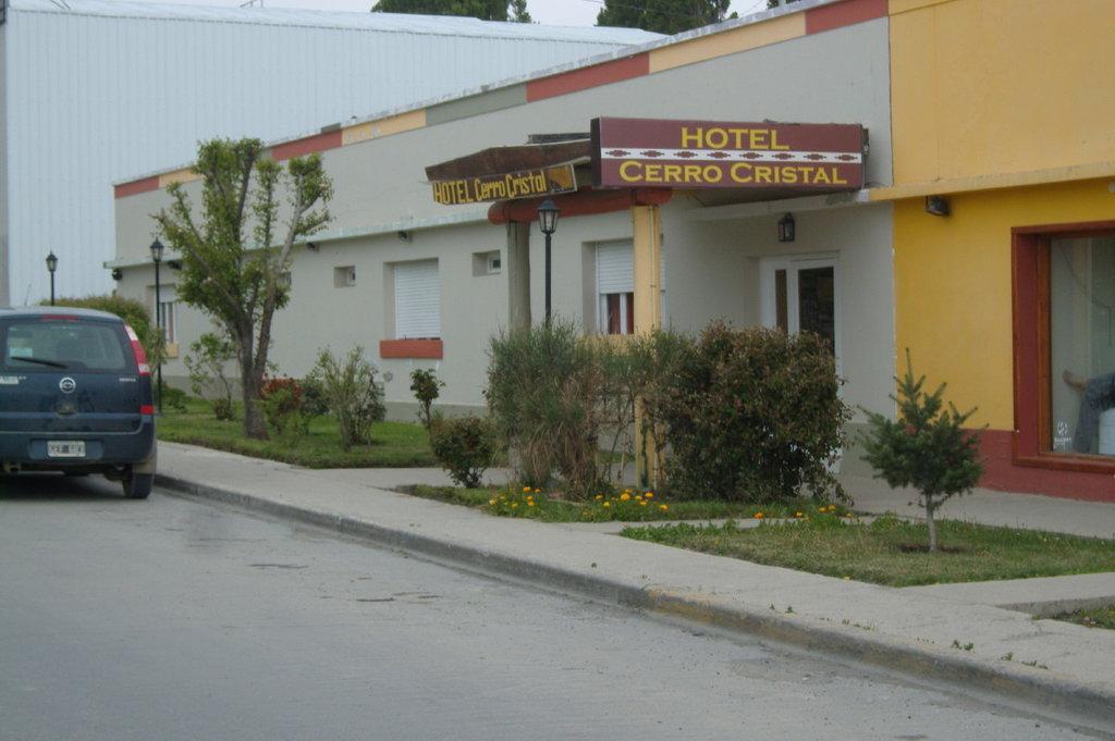 Cerro Cristal Hotel
