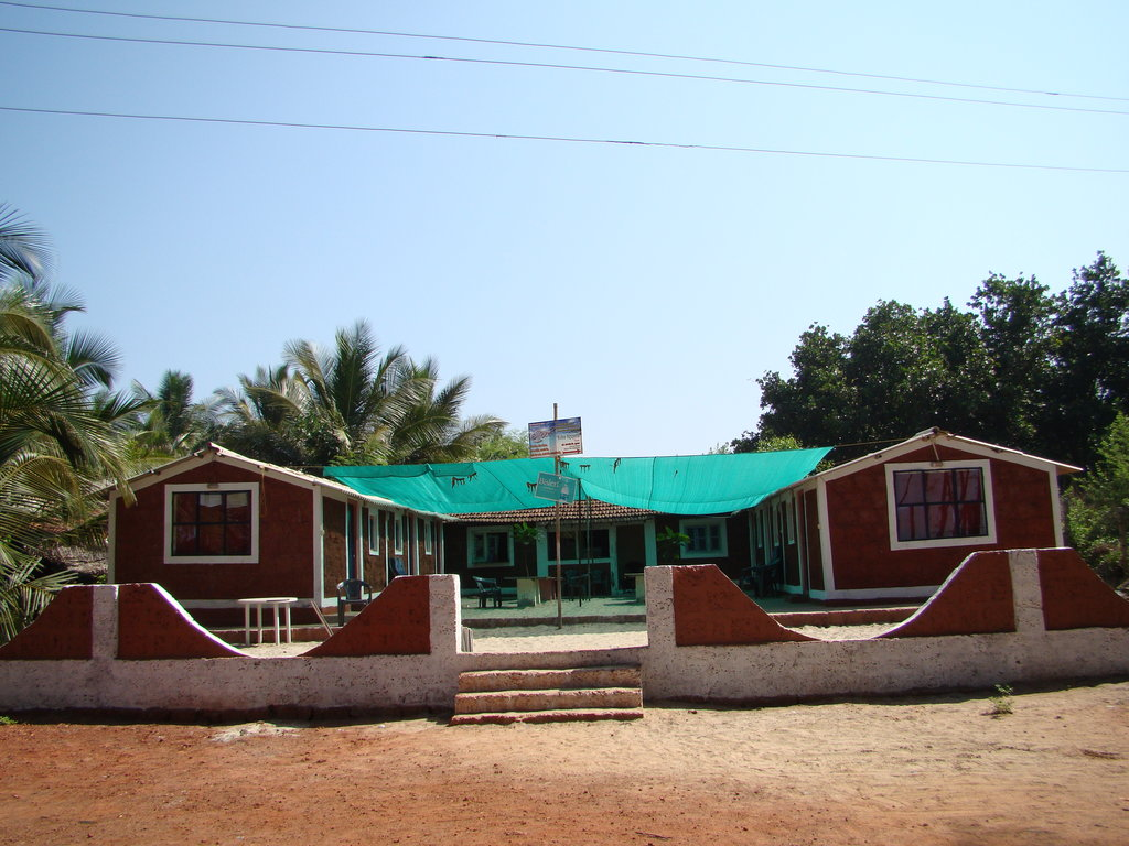 Saagar Beach Resort