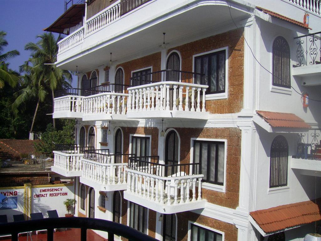 호텔 미라