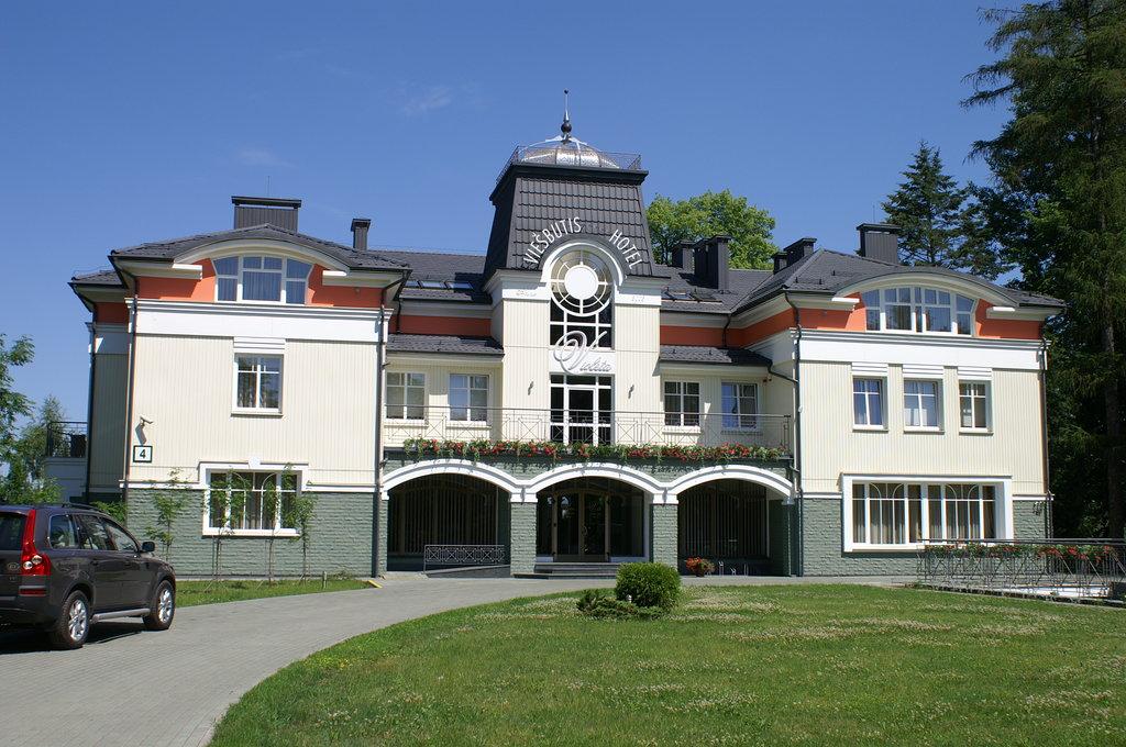 Violeta Viesbutis Hotel