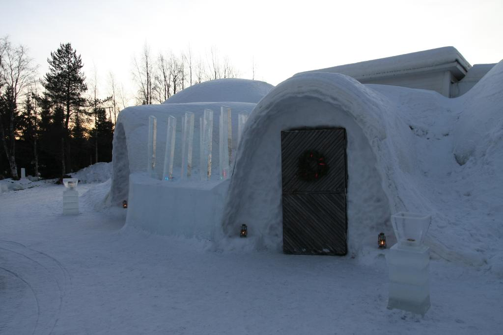 Lumimaa - Snowland