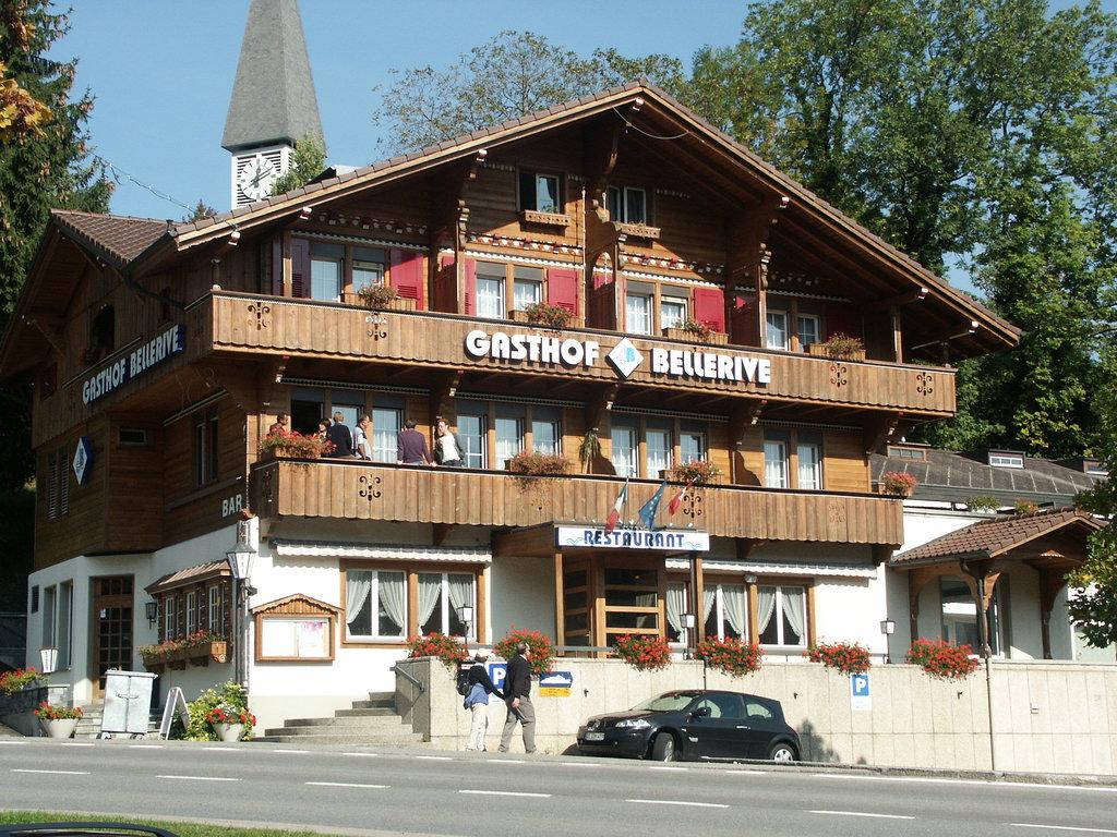 Gasthof Bellerive