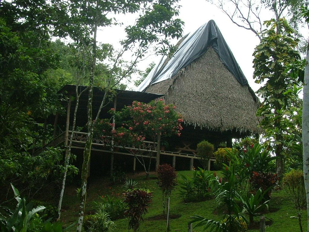 Rio Nuevo Lodge