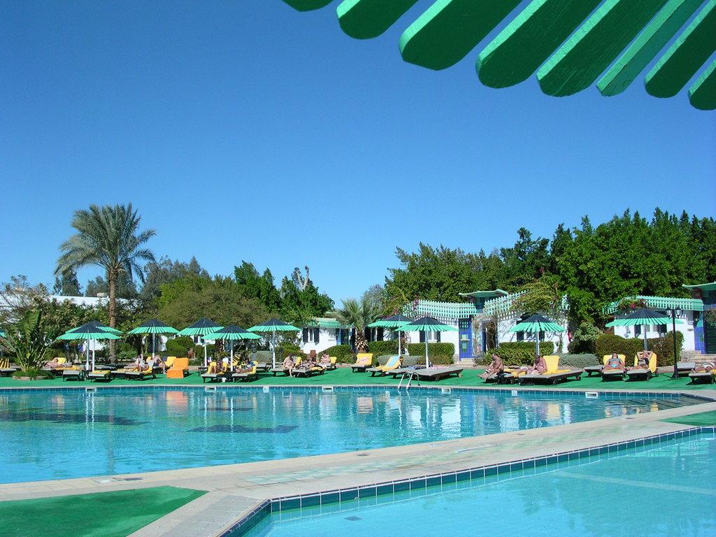 加扎拉海灘飯店