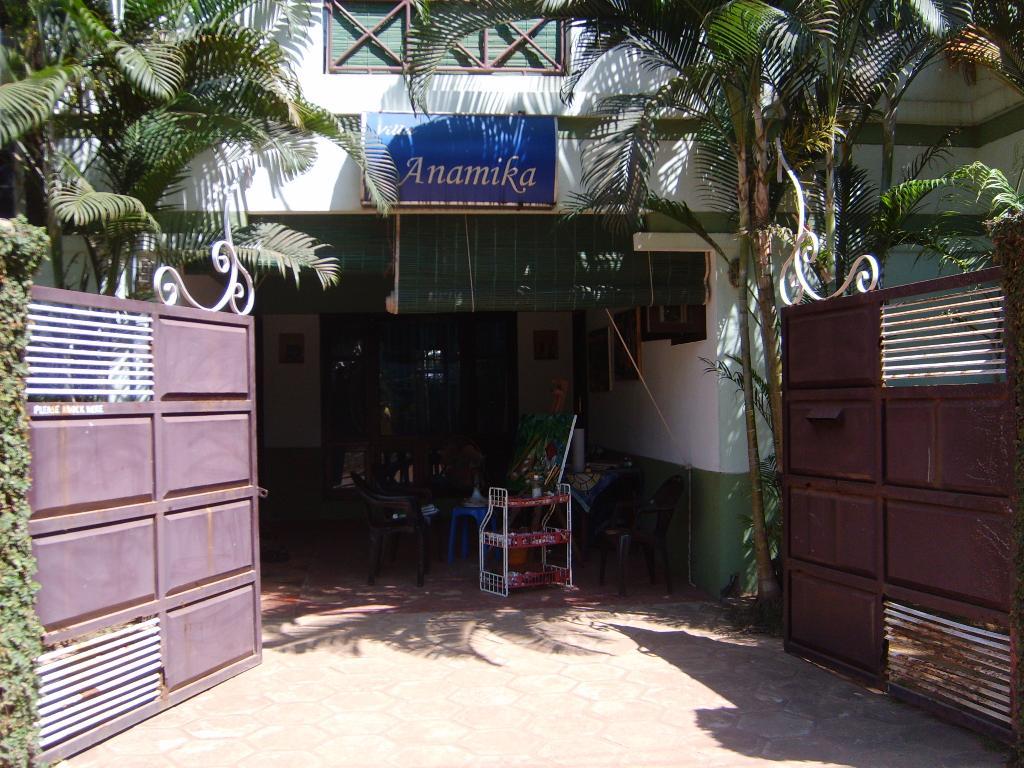 Villa Anamika