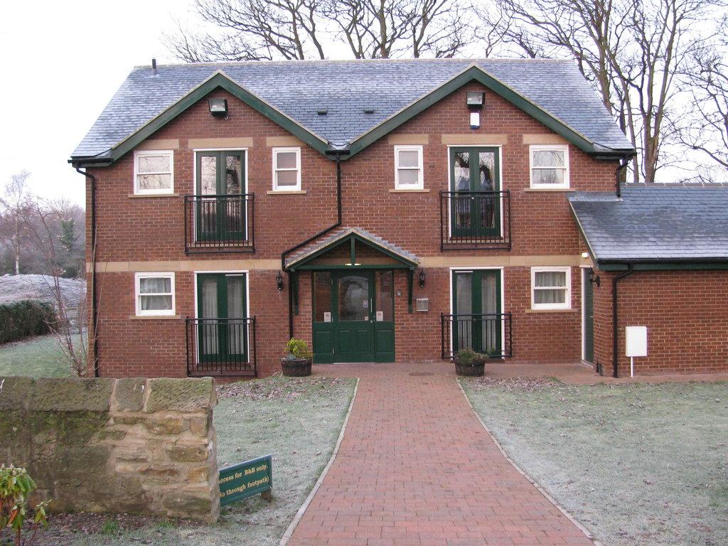The Keelman's Lodge