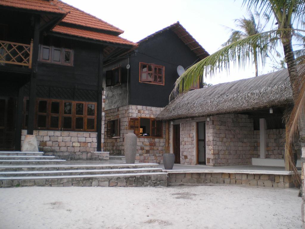 Becko Jacks Resort