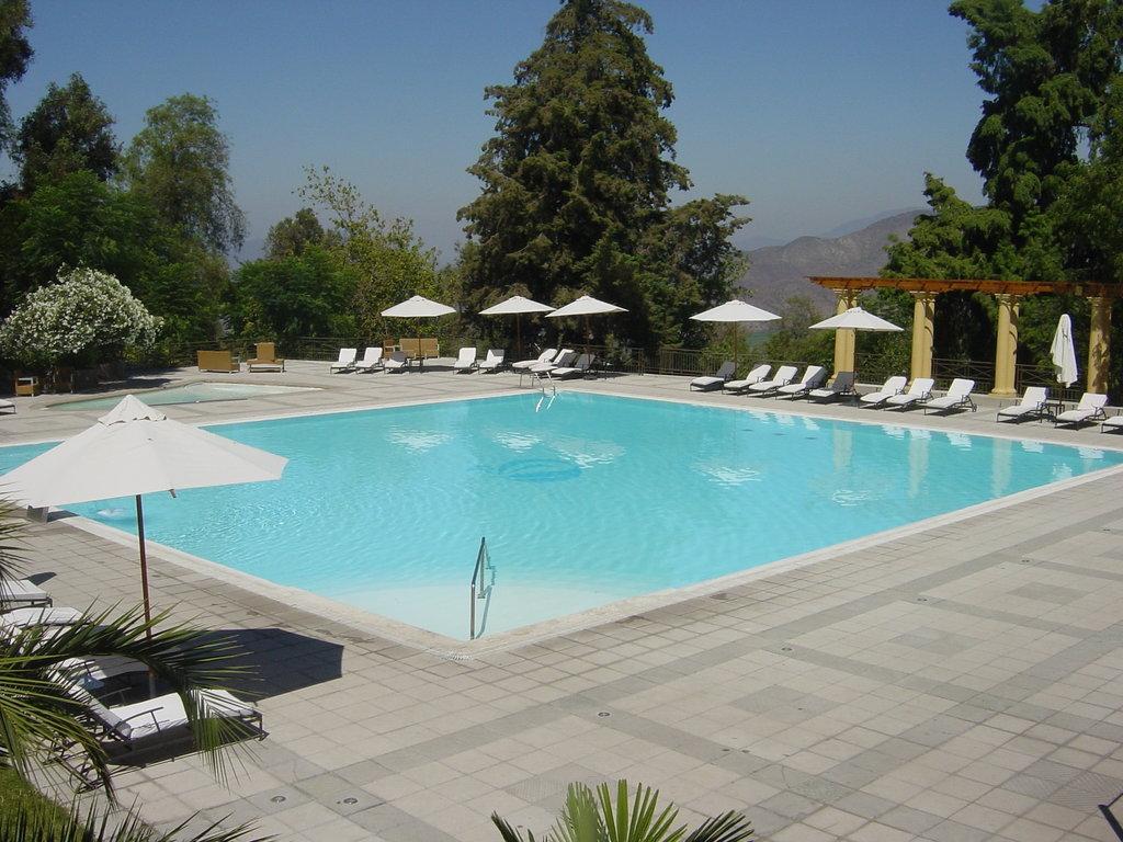 Jahuel Hotel & Spa