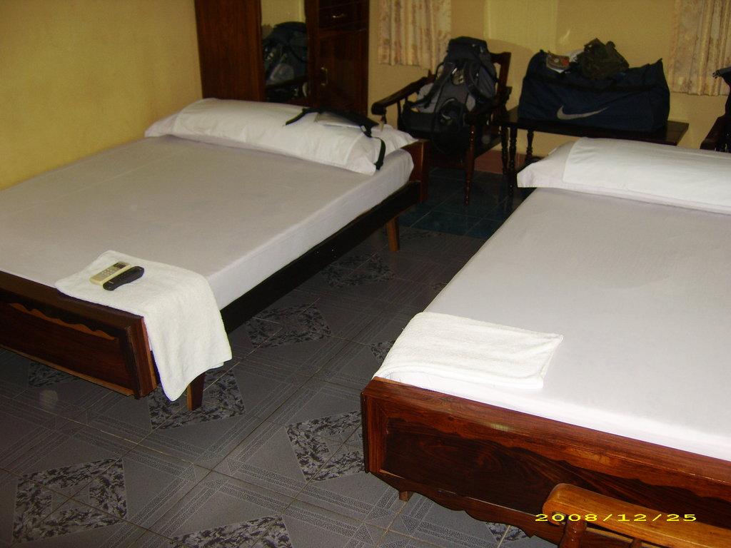 호텔 인도차이나