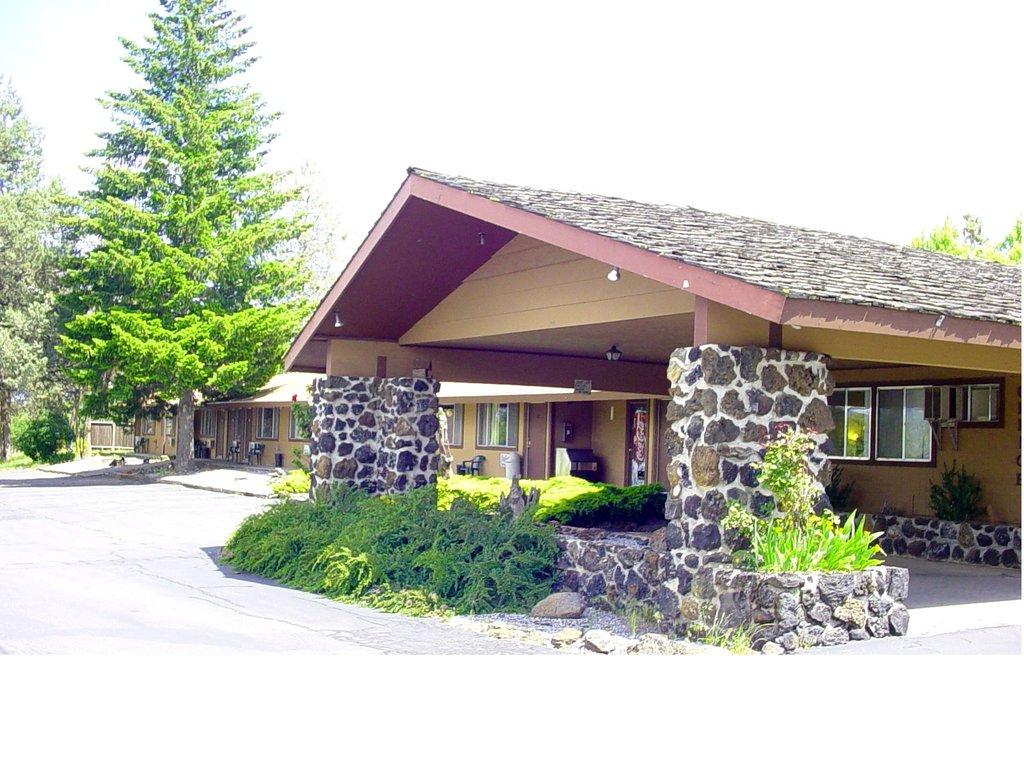 Himont Motel