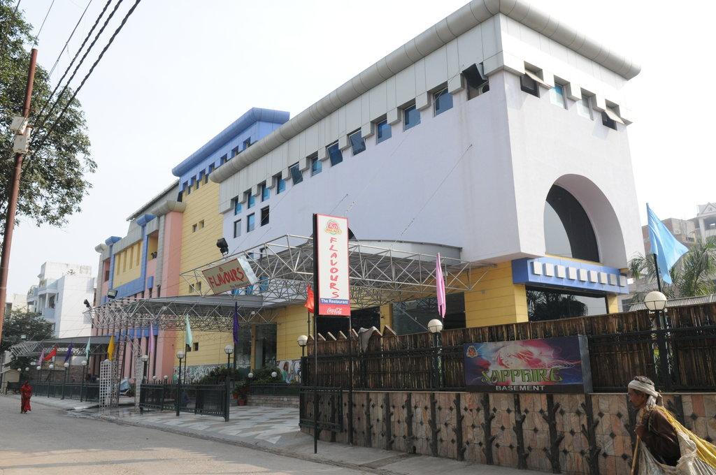 KD Palace