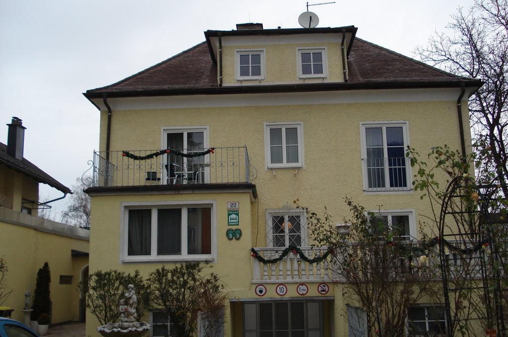 Haus Lechner Salzburg