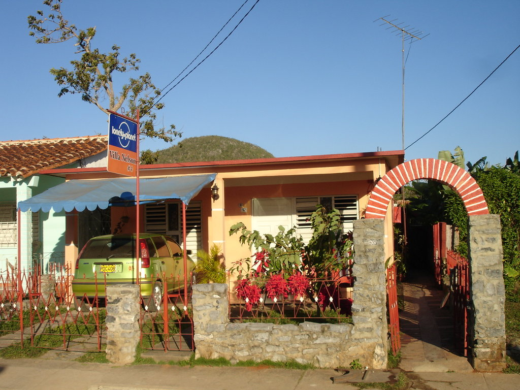 Villa Nelson