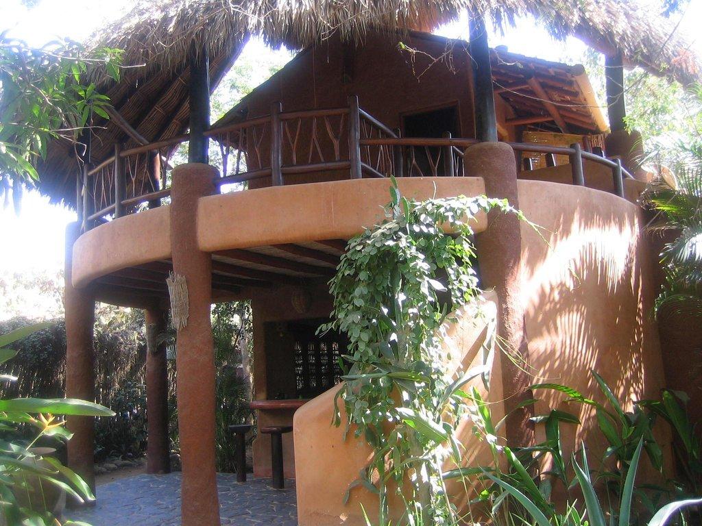 Casa Viva Troncones