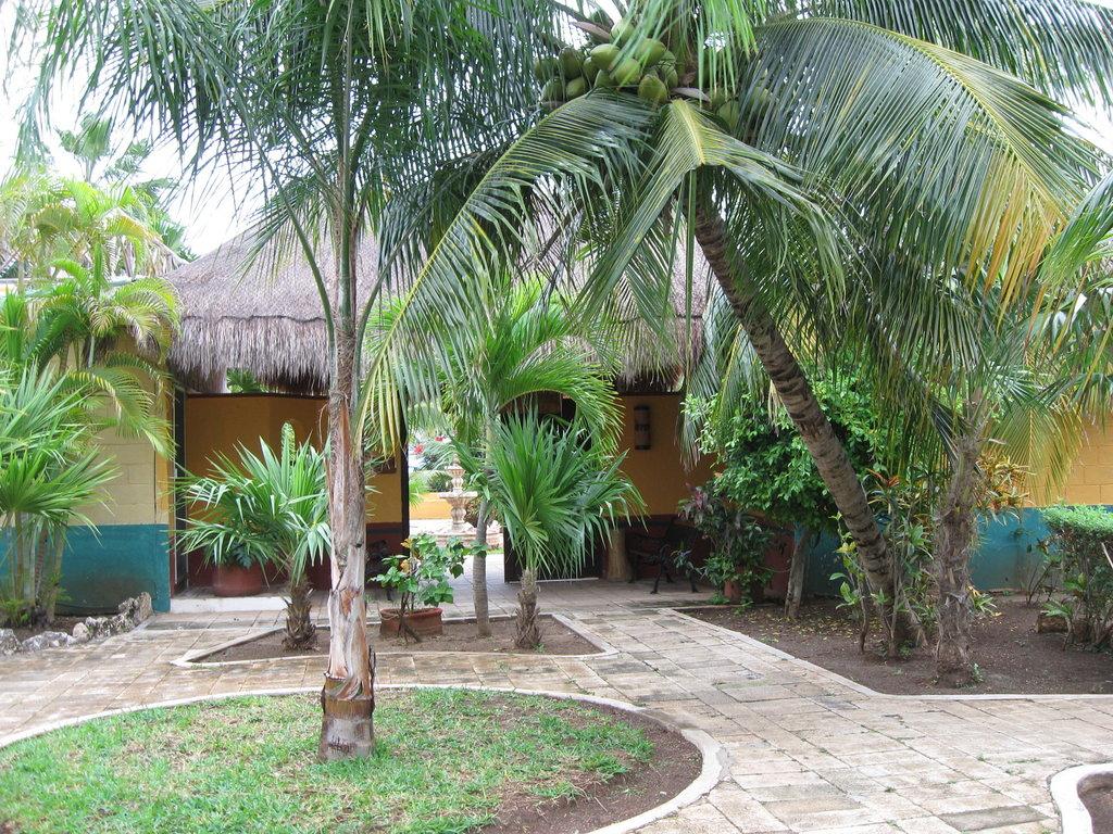Hacienda Punta Sam