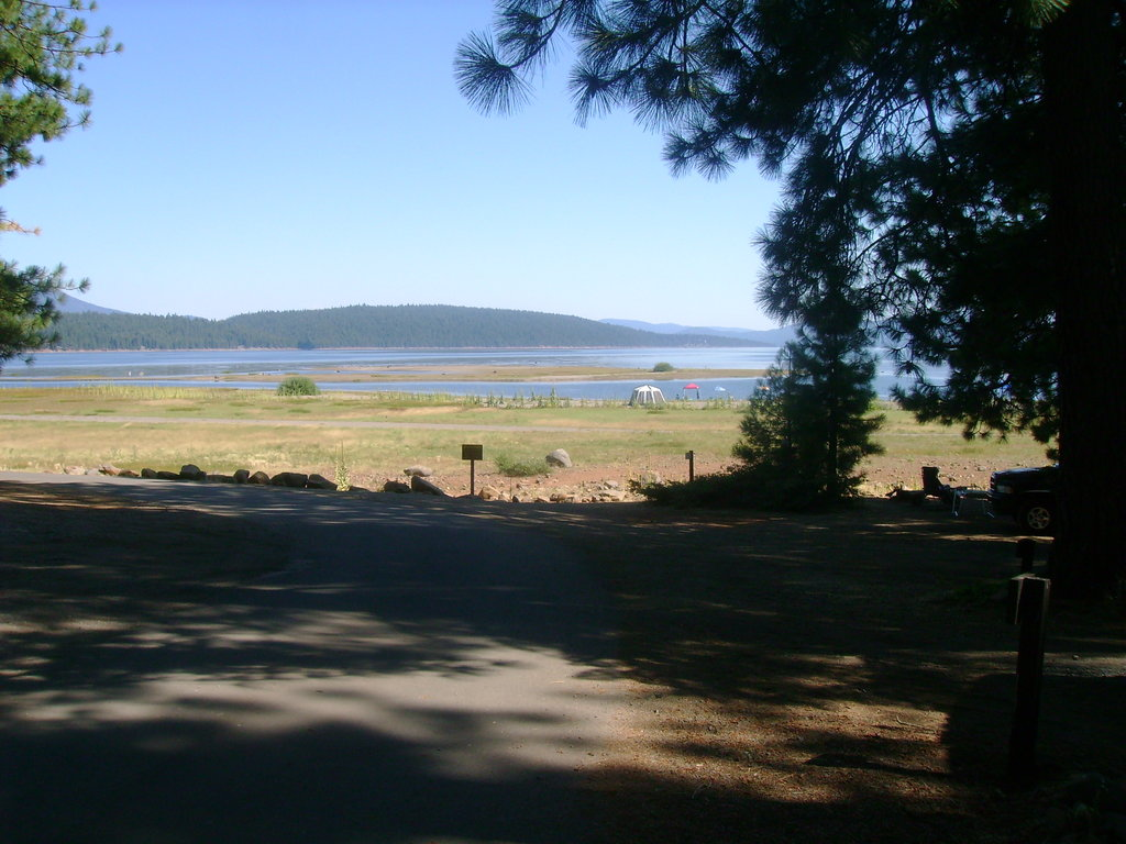 North Shore Campground