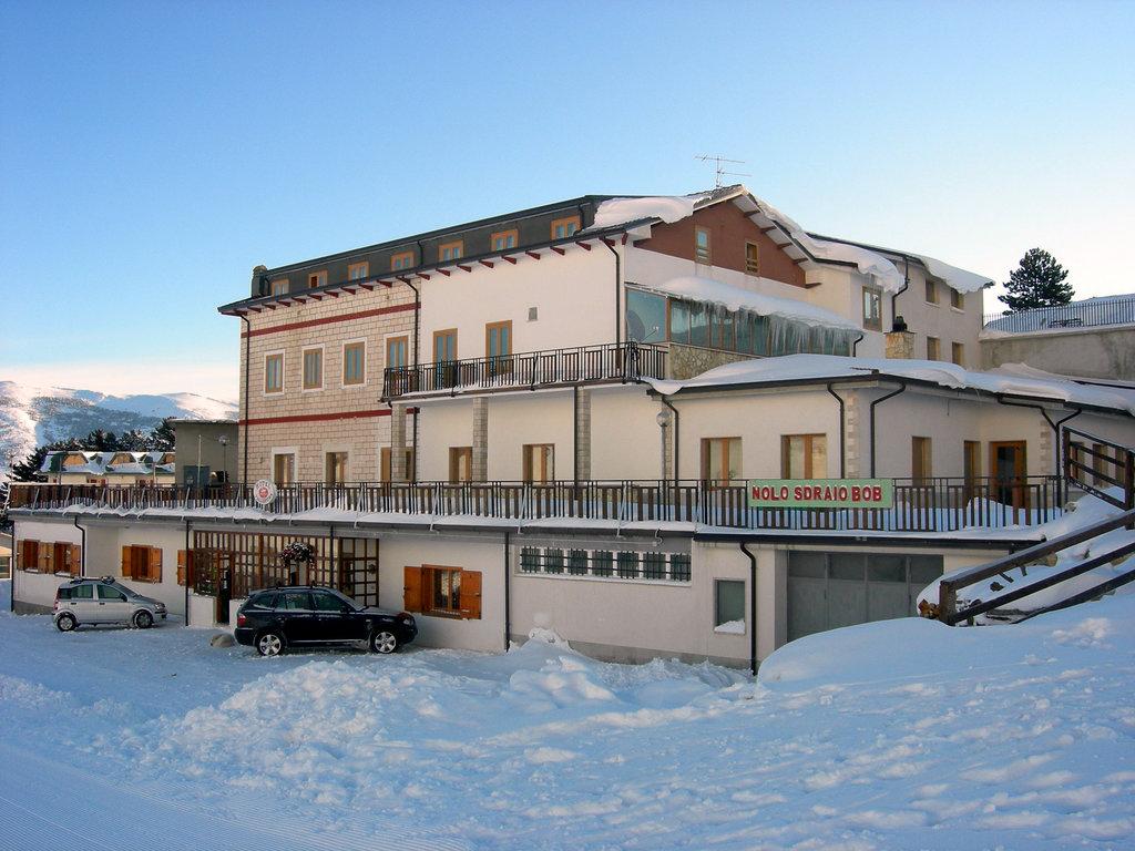 Hotel Vallefura