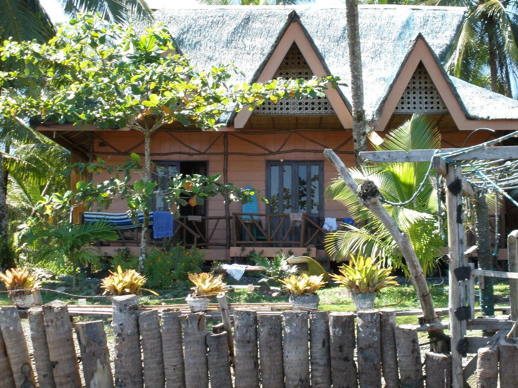 Poktoy Palm Haven