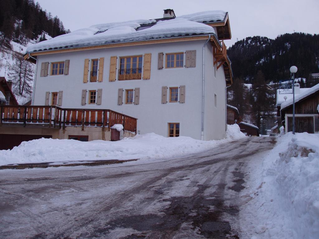 Chalet Ecole