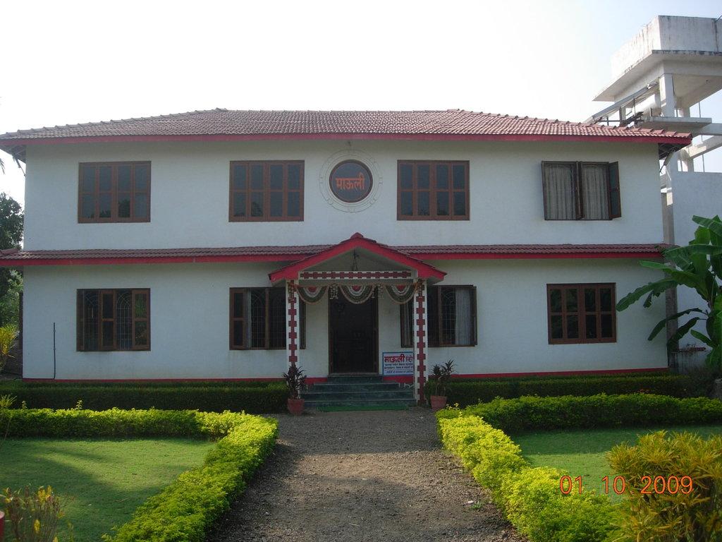 Mauli Village