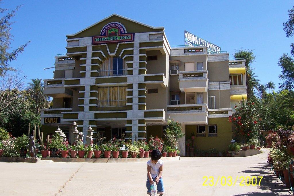 Chacha Inn